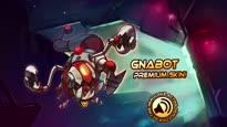 Awesomenauts - Meet Gnabot Trailer