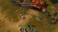 Aarklash: Legacy - Wendaroo The Priestress of Vile-Tis Trailer