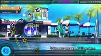 Hatsune Miku: Project DIVA F - Launch Trailer