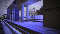 Train Simulator 2014 - First Look Trailer