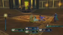 Tales of Xillia - Tribute to Tales Series DLC Trailer