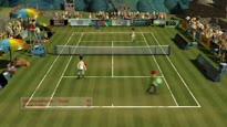Avatar Tennis - Debut Trailer