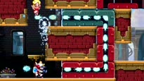 Mighty Switch Force 2 - Summer Trailer