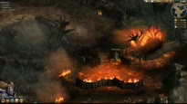 Might & Magic Heroes Online - gamescom 2013 Trailer