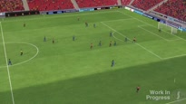Football Manager 2014 - Match Engine Trailer