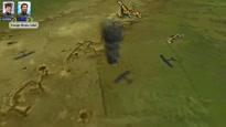 Sid Meier's Ace Patrol - Steam Launch Trailer
