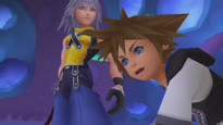 Kingdom Hearts HD 1.5 ReMIX - ReMIX Trailer