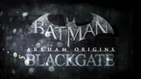 Batman: Arkham Origins Blackgate - New Management Trailer