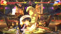 Guilty Gear Xrd -SIGN- - Announcement Trailer