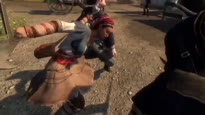 Assassin's Creed Liberation HD - Digital Days 2013 Trailer