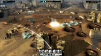 Tom Clancy's EndWar Online - Digital Days 2013 Trailer