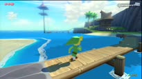 The Legend of Zelda: The Wind Waker HD - Video Review