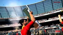 Pro Evolution Soccer 2014 - South American Teams Trailer