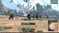Kingdom Under Fire II - Invasion Mode Gameplay Trailer