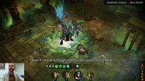 Aarklash: Legacy - Developer Walkthrough #3: Boss Fight