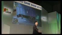PlayStation Vita TV - PS4 Demo Trailer