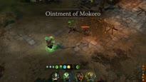 Aarklash: Legacy - Motcha The Shamanic Orc Trailer