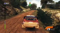 WRC 4: FIA World Rally Championship - Australia Gameplay Trailer