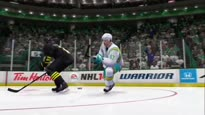 NHL 14 - Hockey Ultimate Team One Player Trailer