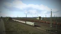 Train Simulator 2014 - Release Trailer