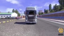 Euro Truck Simulator 2: Going East! Add-On - English Trailer