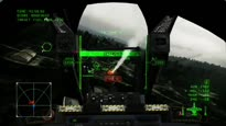 Ace Combat Infinity - TGS 2013 Ulysses Disaster Trailer