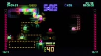 Pac-Man Championship Edition DX+ - TGS 2013 Trailer