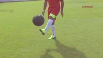 Pro Evolution Soccer 2014 - 30 Seconds TV-Spot