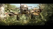 Deadfall Adventures - CGI Trailer