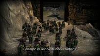 Der Herr der Ringe Online - Helms Klamm Trailer