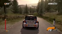 WRC 4: FIA World Rally Championship - Gameplay Trailer #2