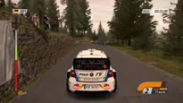 WRC 4: FIA World Rally Championship - Germany Ogier Gameplay Trailer