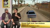 Grand Theft Auto - Unsere persönlichen GTA-Highlights