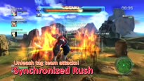 Dragon Ball Z: Battle of Z - TGS 2013 Trailer