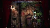 Der Puppenspieler - Theatre Trailer