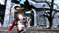 Soul Sacrifice Delta - Debut Trailer