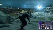 Metal Gear Solid V: The Phantom Pain - TGS 2013 Gameplay Trailer