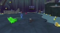 Pac-Man and the Ghostly Adventures - TGS 2013 Multiplayer Trailer