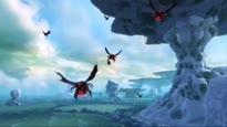 Crimson Dragon - TGS 2013 Trailer