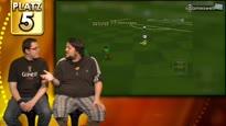 User Top 5 - Die besten Fußballspiel-Reihen