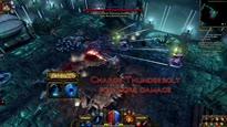 The Incredible Adventures of Van Helsing - Thaumaturge DLC Launch Trailer