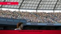 Pro Evolution Soccer 2014 - Edit Mode Trailer