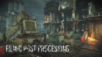 Killzone Mercenary - Environments Showcase Trailer