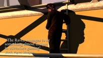 The Raven: Vermächtnis eines Meisterdiebs - Chapter #3: A Murder of Ravens Trailer