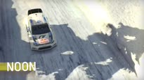 WRC 4: FIA World Rally Championship - Weather & Light Trailer