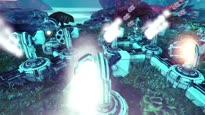 Sanctum 2 - PS3 Launch Trailer