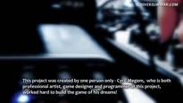 Universum: War Front - Kickstarter Promo Trailer