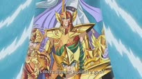 Saint Seiya: Brave Soldiers - Knights of the Zodiac - The God Cloth Trailer