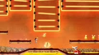 Rayman Fiesta Run - Entwicklertagebuch