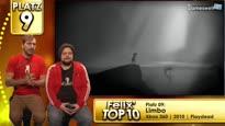 Felix' Top 10 - Das sind Felix' Lieblingsspiele